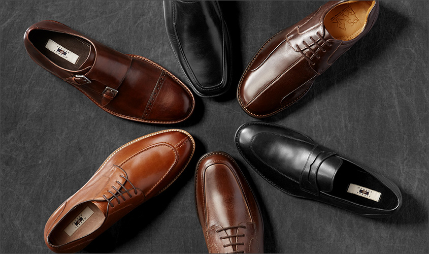 abb51e7e2b7 A Guide to Dress Shoes in Winter| JoS. A. Bank