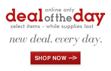 Mens Clothing Deal of the Day